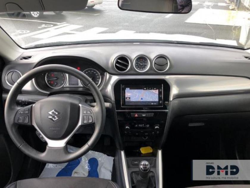 Suzuki Vitara 1.6 Vvt Privilège - Visuel #5