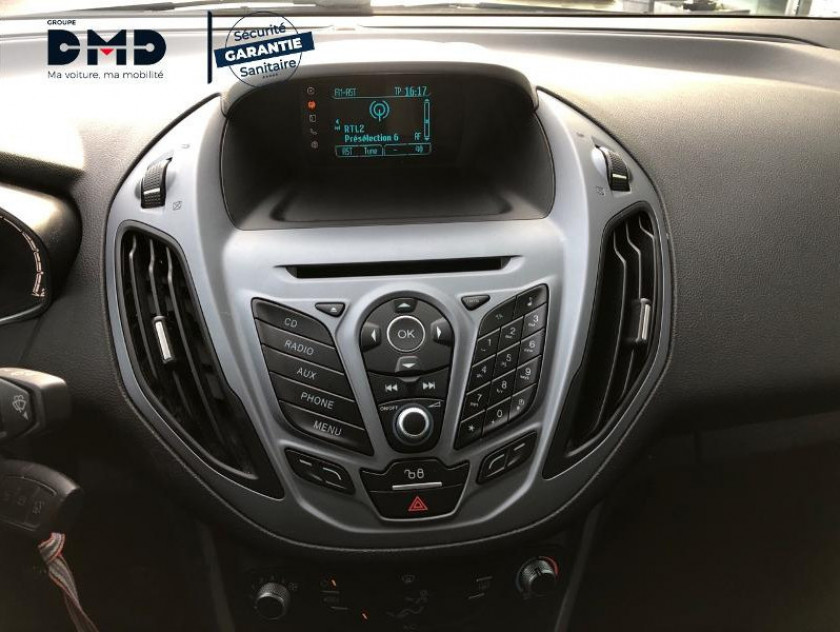 Ford B-max 1.0 Scti 125ch Ecoboost Stop&start Edition - Visuel #6
