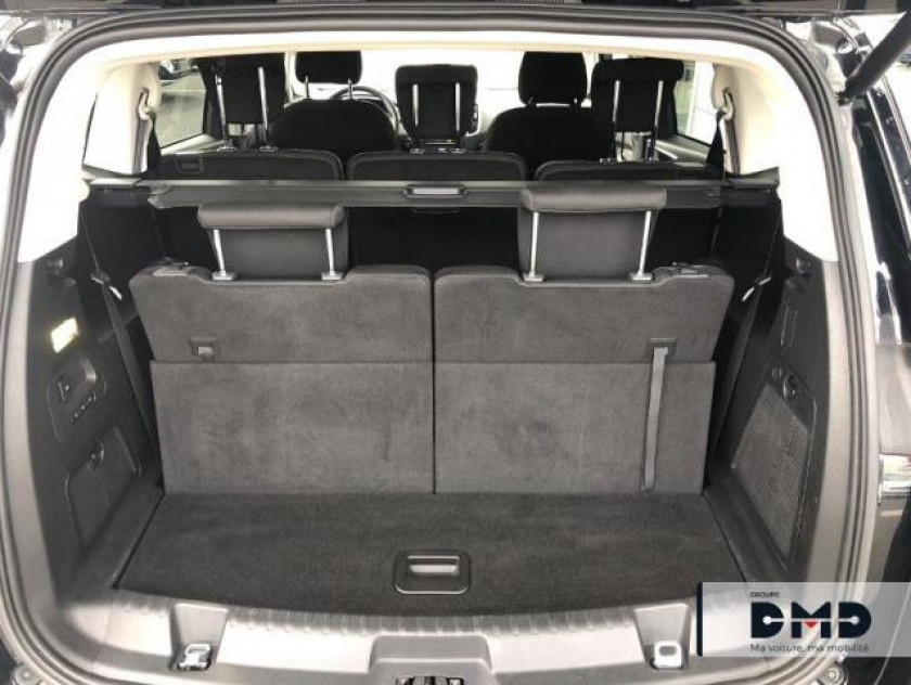 Ford S-max 2.0 Tdci 180ch Stop&start Titanium Powershift - Visuel #12