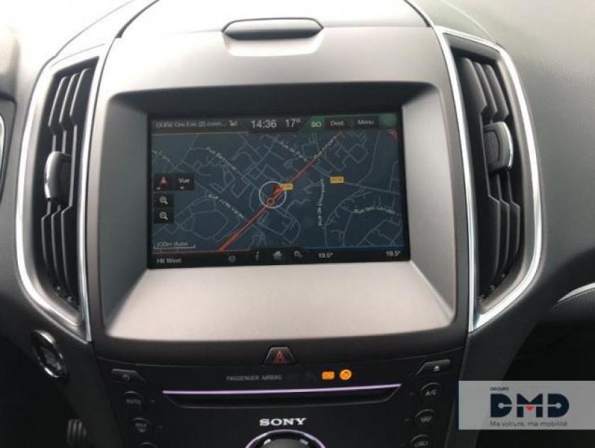 Ford S-max 2.0 Tdci 180ch Stop&start Titanium Powershift - Visuel #6