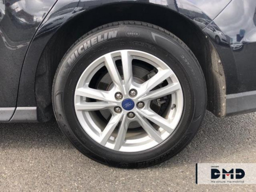 Ford S-max 2.0 Tdci 180ch Stop&start Titanium Powershift - Visuel #13
