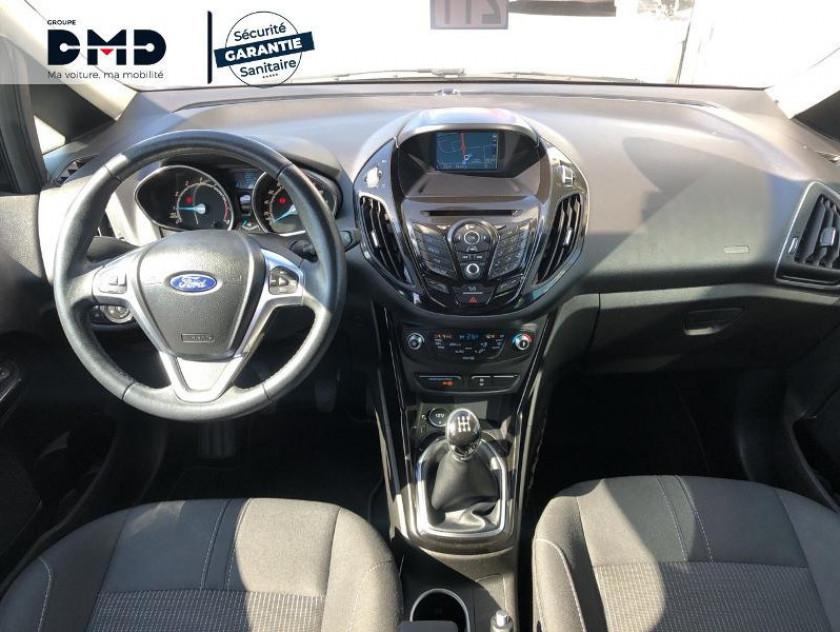 Ford B-max 1.4 90ch Titanium - Visuel #5
