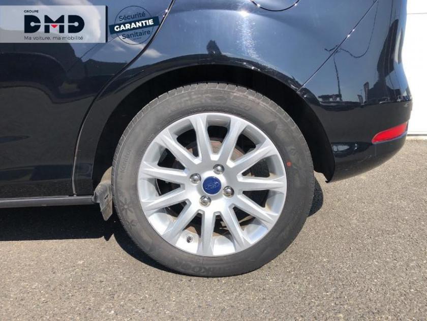 Ford B-max 1.4 90ch Titanium - Visuel #13