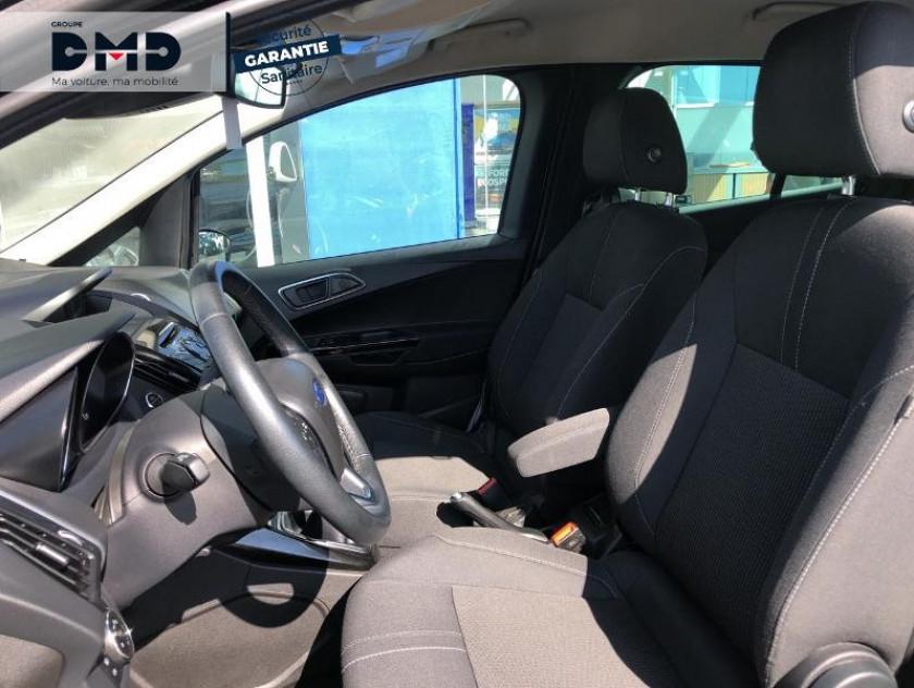 Ford B-max 1.4 90ch Titanium - Visuel #9