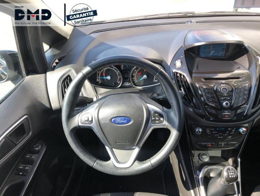 Ford B-max 1.4 90ch Titanium - Visuel #7