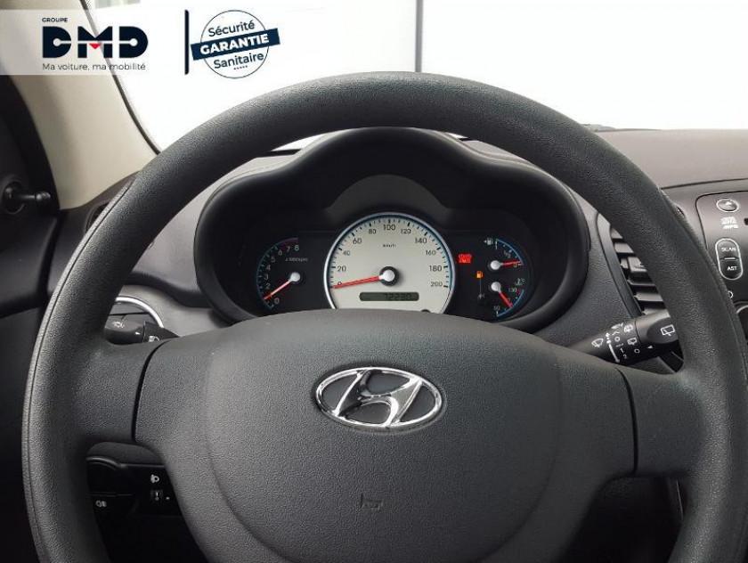Hyundai I10 1.2 Pack - Visuel #7