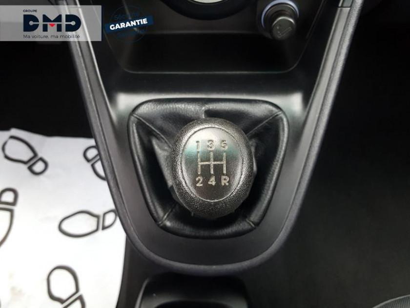 Hyundai I10 1.2 Pack - Visuel #8