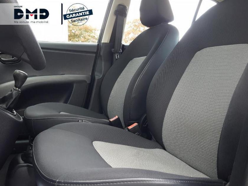 Hyundai I10 1.2 Pack - Visuel #9