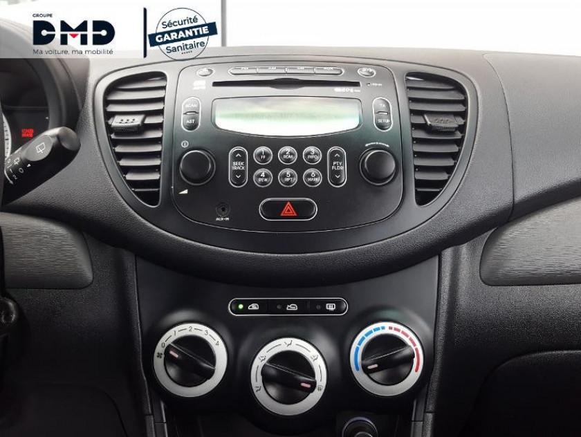 Hyundai I10 1.2 Pack - Visuel #6