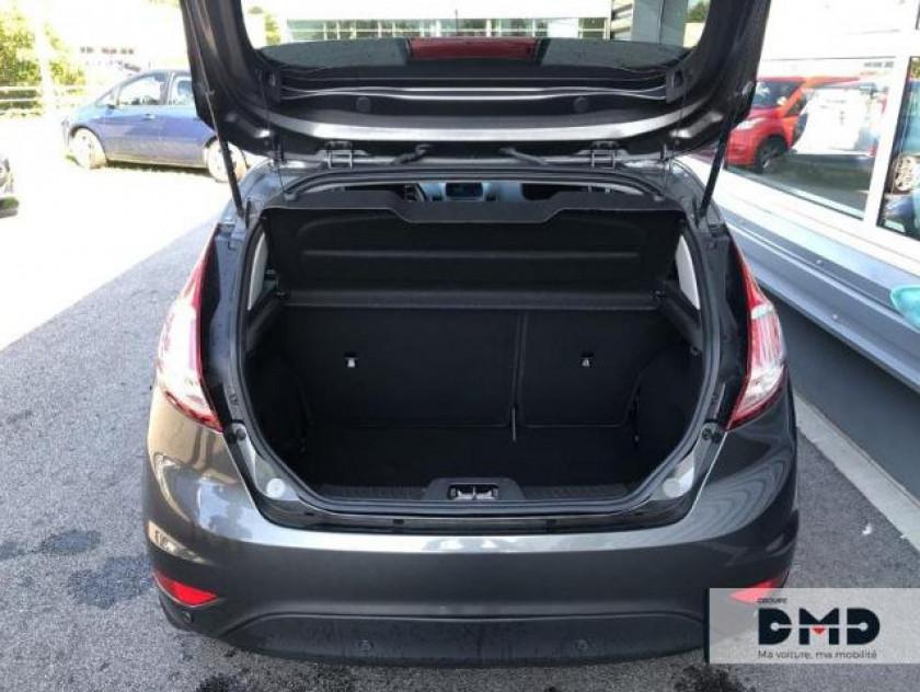 Ford Fiesta 1.5 Tdci 75ch Stop&start Titanium 5p - Visuel #12