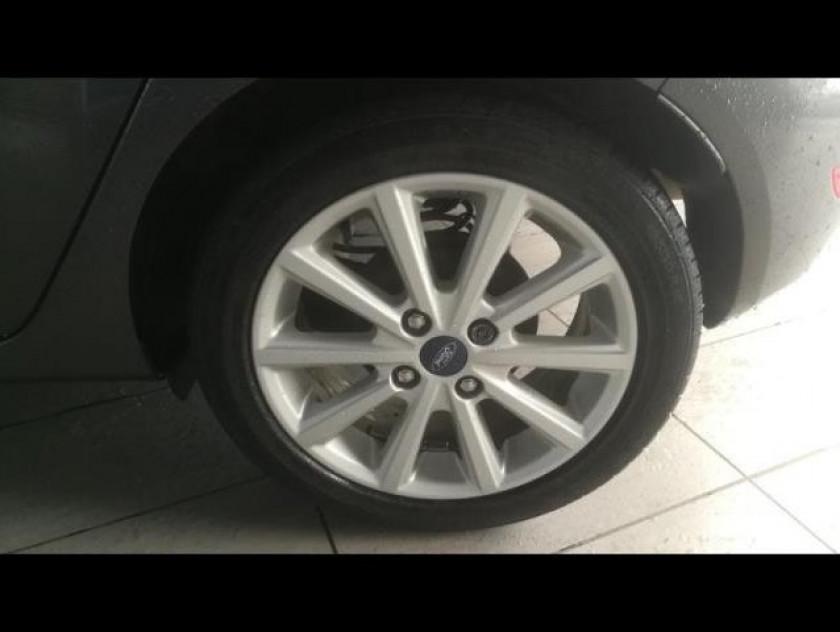 Ford Fiesta 1.5 Tdci 75ch Stop&start Titanium 5p - Visuel #5