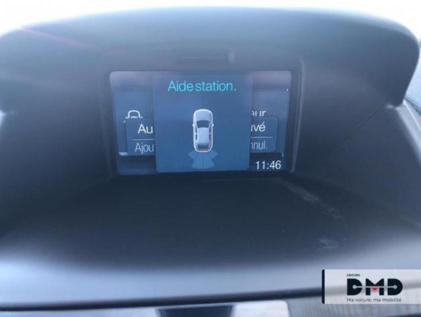 Ford Fiesta 1.5 Tdci 75ch Stop&start Titanium 5p - Visuel #14