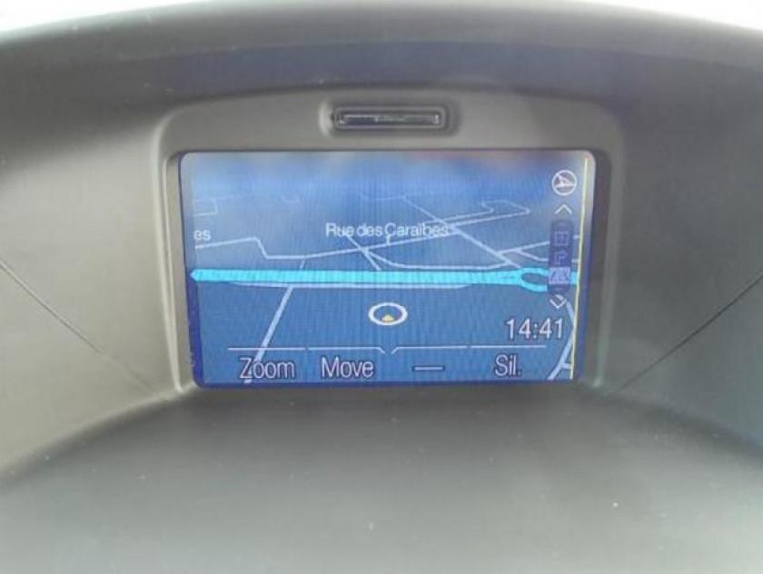 Ford Fiesta 1.5 Tdci 75ch Stop&start Edition 5p - Visuel #11