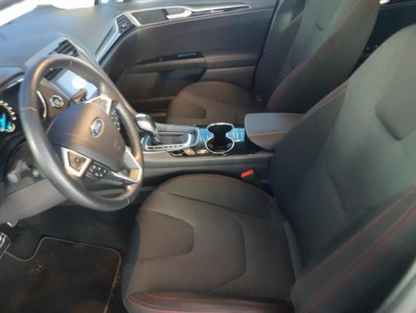 Ford Mondeo 2.0 Tdci 150ch St-line Powershift 5p - Visuel #7