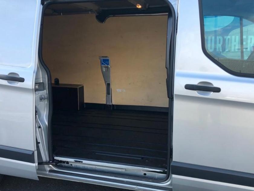 Ford Transit Custom Fg 290 L2h1 2.0 Tdci 105 Trend Business - Visuel #3