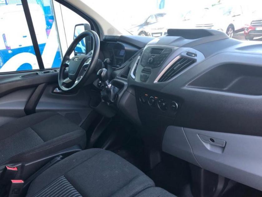 Ford Transit Custom Fg 290 L2h1 2.0 Tdci 105 Trend Business - Visuel #6