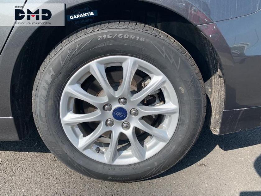 Ford Mondeo Hybrid 187ch Titanium Bva 4p - Visuel #13