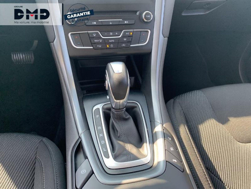 Ford Mondeo Hybrid 187ch Titanium Bva 4p - Visuel #8