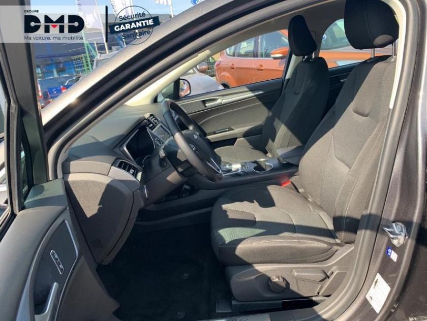 Ford Mondeo Hybrid 187ch Titanium Bva 4p - Visuel #9