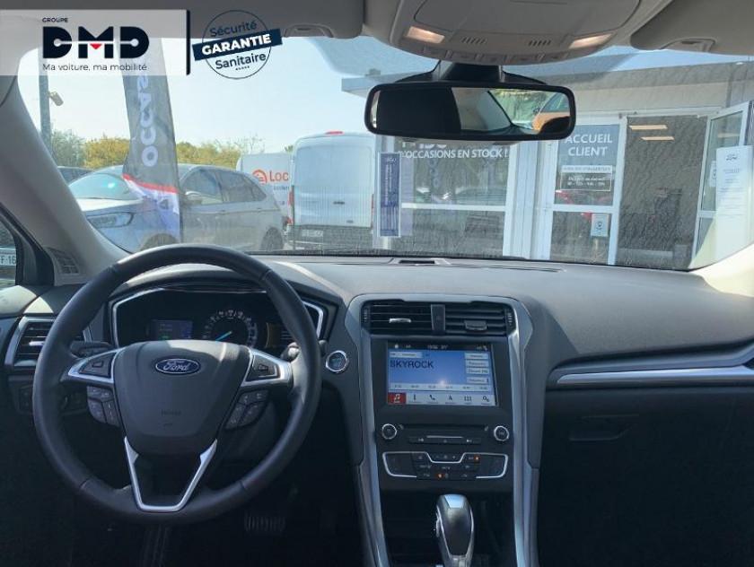 Ford Mondeo Hybrid 187ch Titanium Bva 4p - Visuel #5