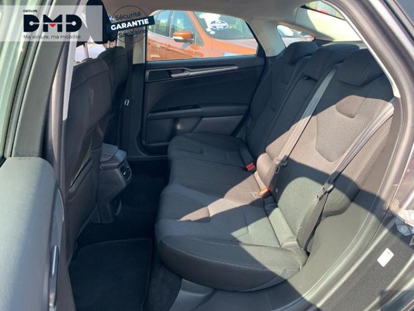 Ford Mondeo Hybrid 187ch Titanium Bva 4p - Visuel #10