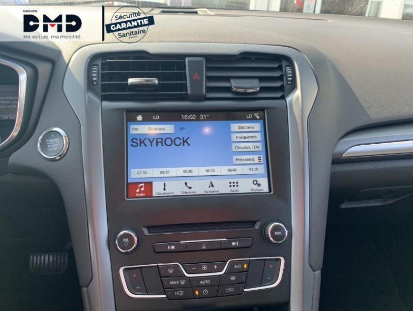 Ford Mondeo Hybrid 187ch Titanium Bva 4p - Visuel #6