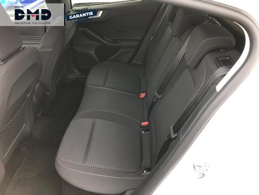Ford Focus 1.0 Ecoboost 125ch Stop&start Titanium - Visuel #10