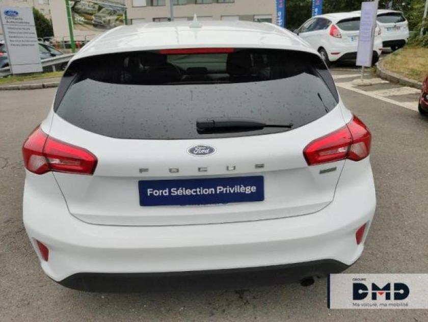 Ford Focus 1.0 Ecoboost 100ch Stop&start Trend - Visuel #7
