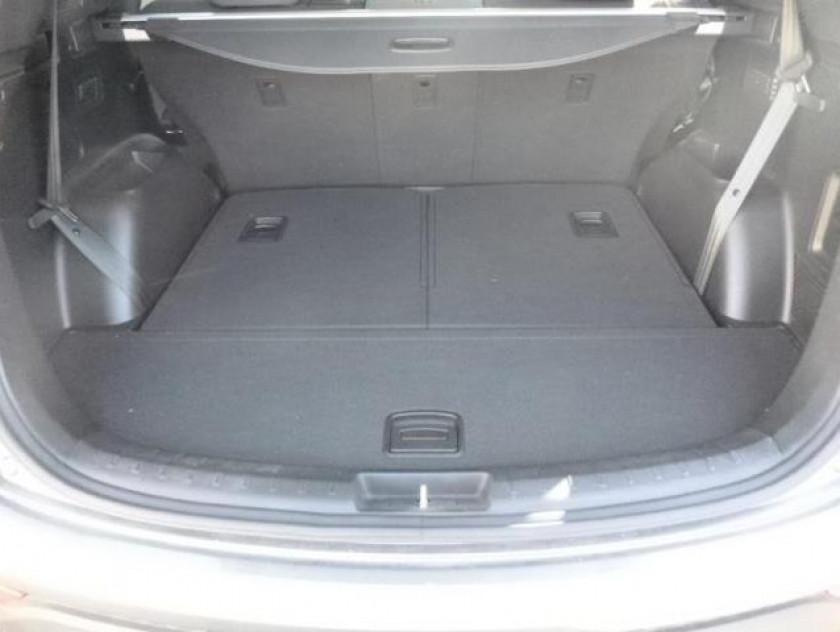 Hyundai Santa Fe 2.2 Crdi 197ch Intuitive - Visuel #9
