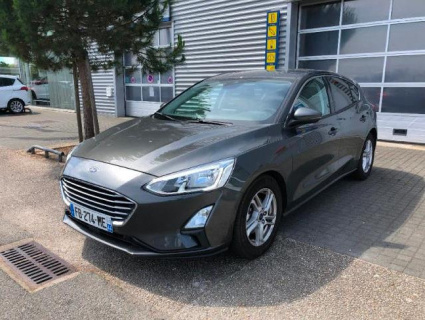 Ford Focus 1.5 Ecoblue 120ch Stop&start Trend Business - Visuel #1