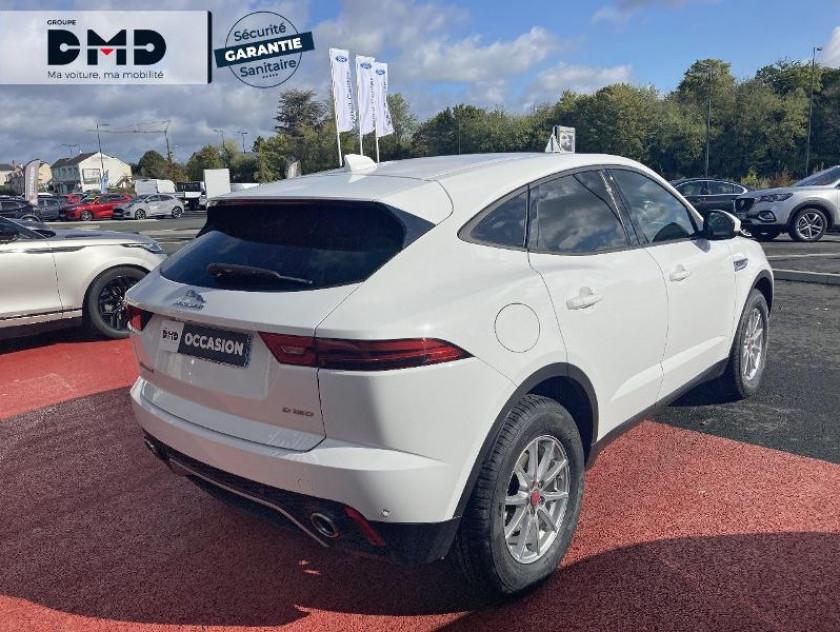 Jaguar E-pace 2.0d 150ch Business - Visuel #3