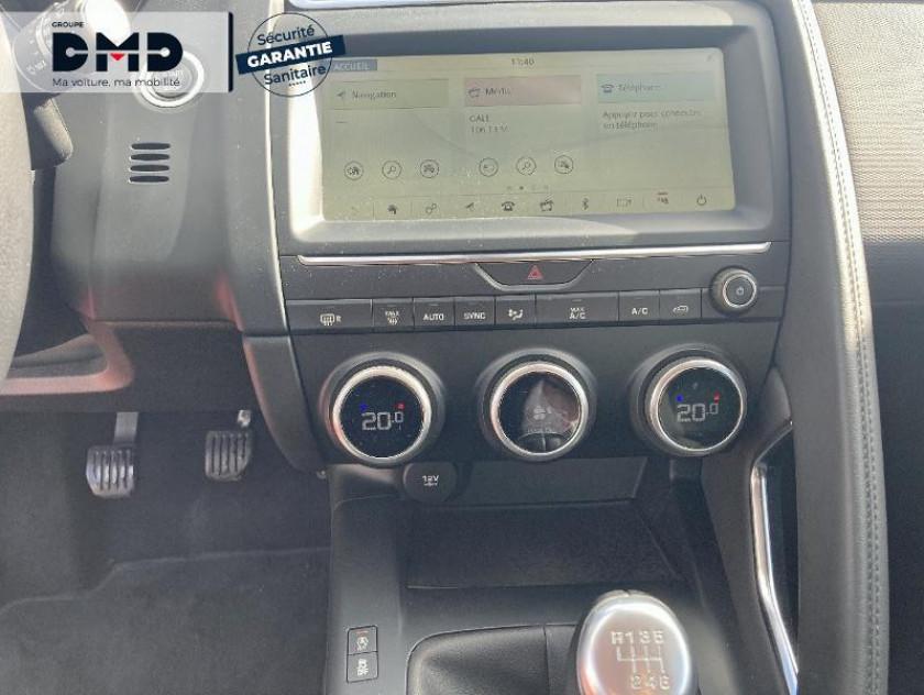 Jaguar E-pace 2.0d 150ch Business - Visuel #6