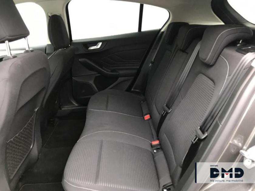 Ford Focus 1.5 Ecoblue 120 S&s Titanium 5p - Visuel #10