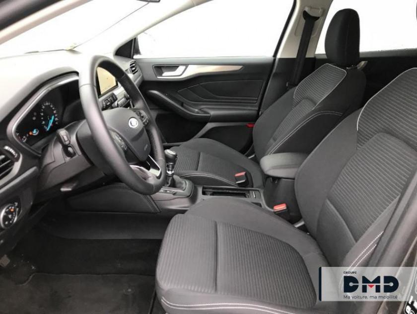 Ford Focus 1.5 Ecoblue 120 S&s Titanium 5p - Visuel #9