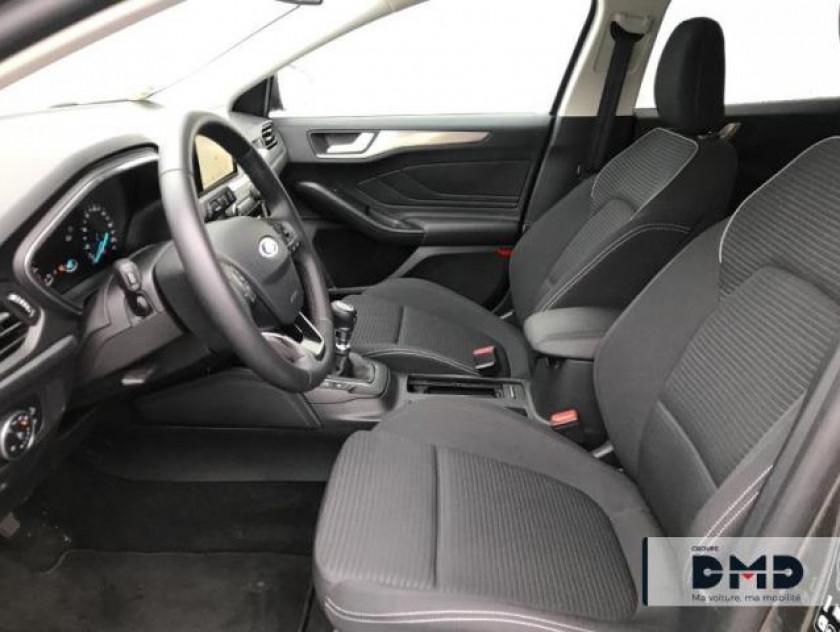 Ford Focus 1.5 Ecoblue 120ch Stop&start Titanium - Visuel #9