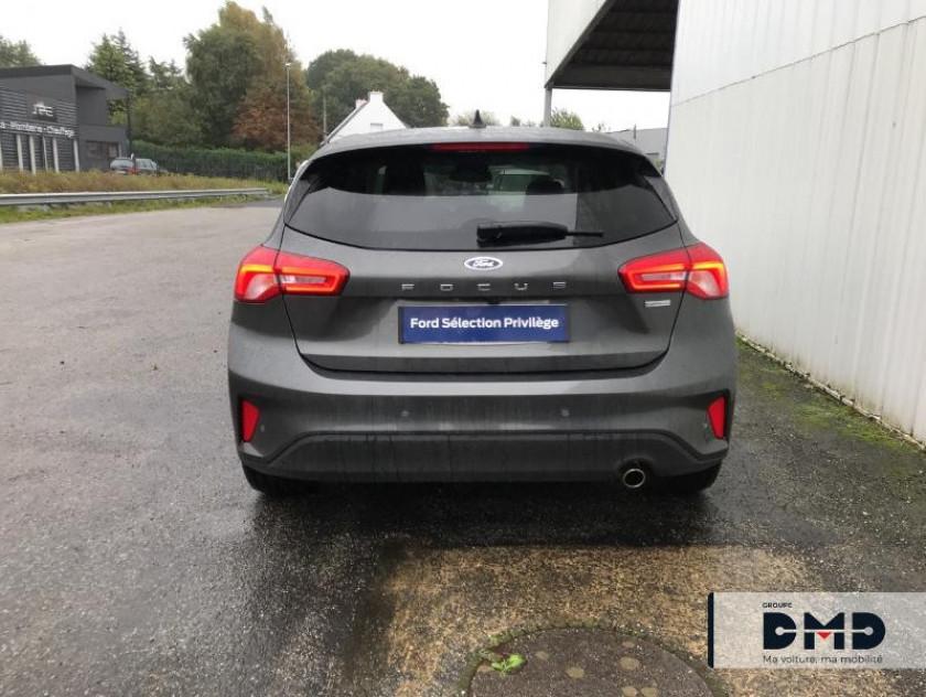 Ford Focus 1.5 Ecoblue 120 S&s Titanium 5p - Visuel #11