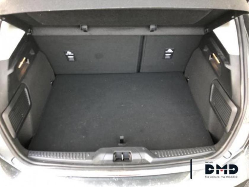 Ford Focus 1.5 Ecoblue 120ch Stop&start Titanium - Visuel #12