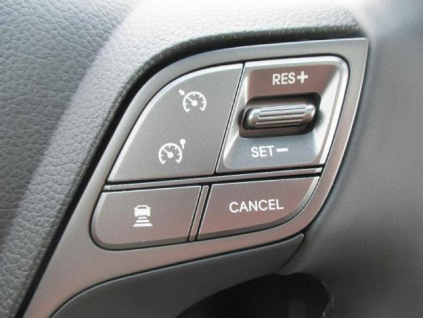 Hyundai Santa Fe Santa Fe 2.2 Crdi 200 4wd Executive Bva - Visuel #15