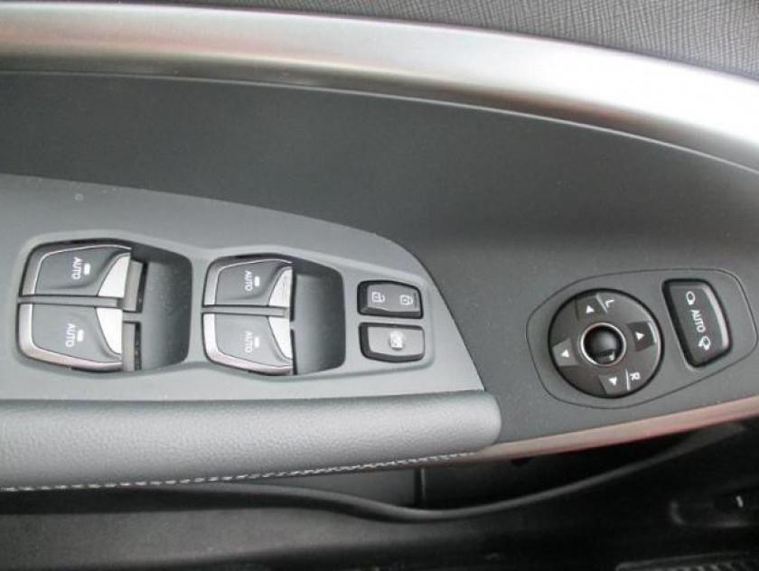 Hyundai Santa Fe Santa Fe 2.2 Crdi 200 4wd Executive Bva - Visuel #16