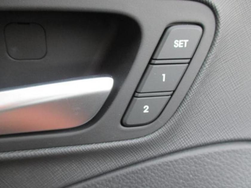 Hyundai Santa Fe Santa Fe 2.2 Crdi 200 4wd Executive Bva - Visuel #18