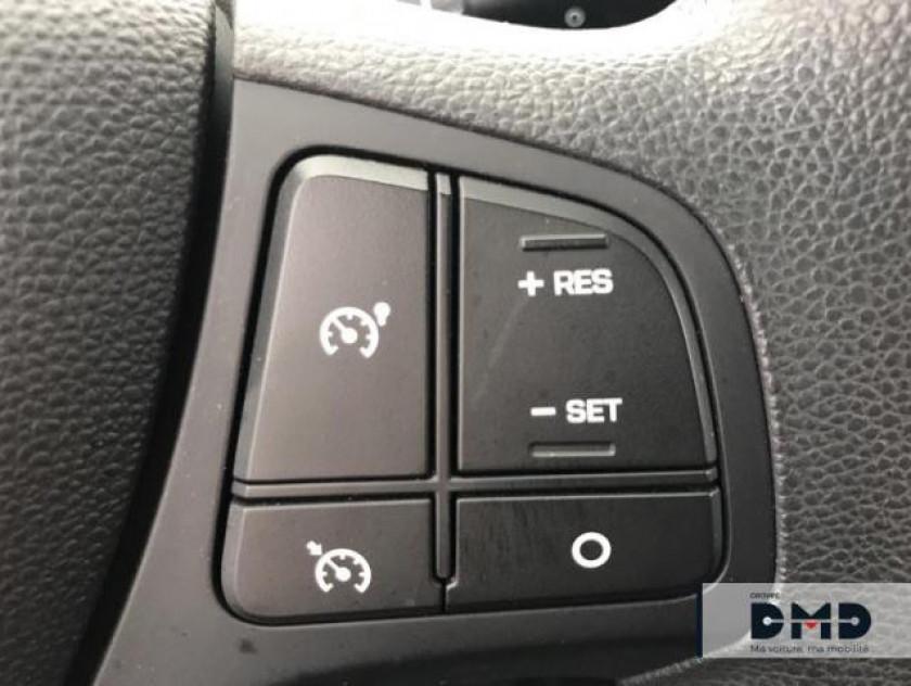 Hyundai I10 1.0 66ch Intuitive - Visuel #21