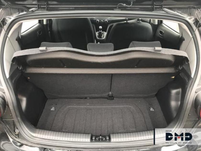 Hyundai I10 1.0 66ch Intuitive - Visuel #12