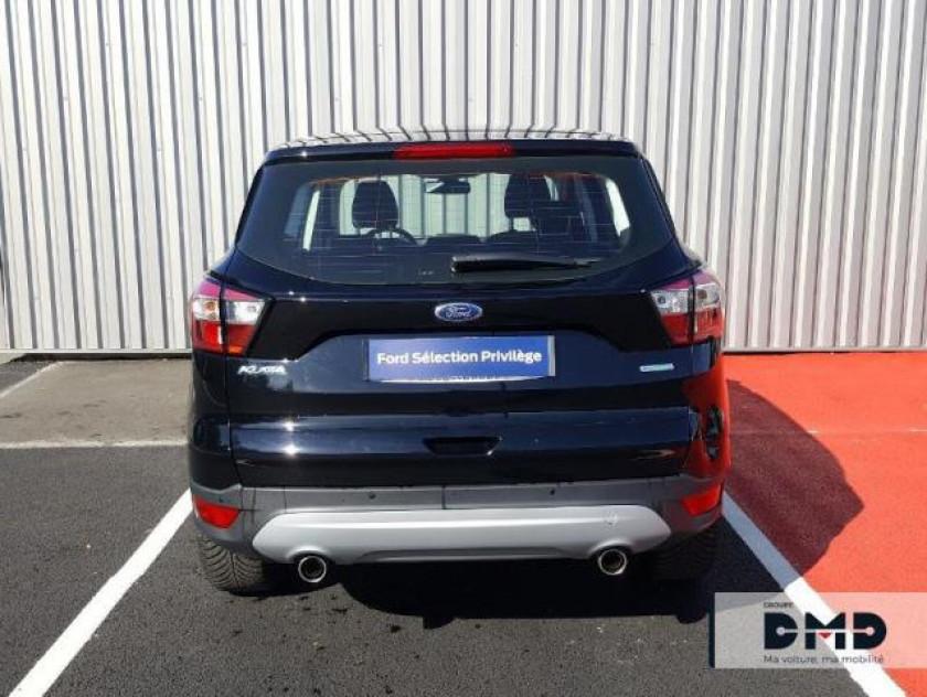 Ford Kuga 1.5 Ecoboost 150ch Stop&start Titanium Business 4x2 Euro6.2 - Visuel #11