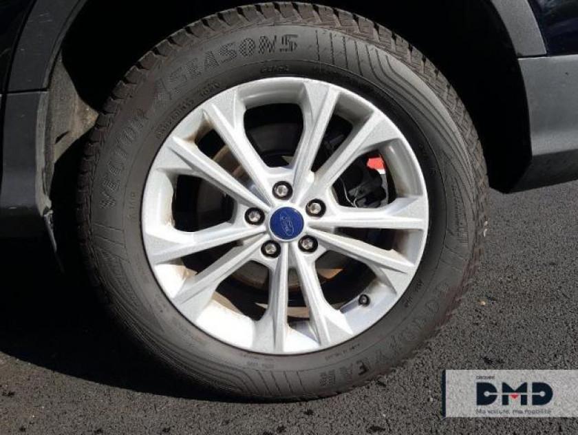 Ford Kuga 1.5 Ecoboost 150ch Stop&start Titanium Business 4x2 Euro6.2 - Visuel #13