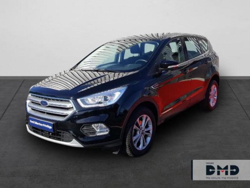 Ford Kuga 1.5 Ecoboost 150ch Stop&start Titanium Business 4x2 Euro6.2 - Visuel #1