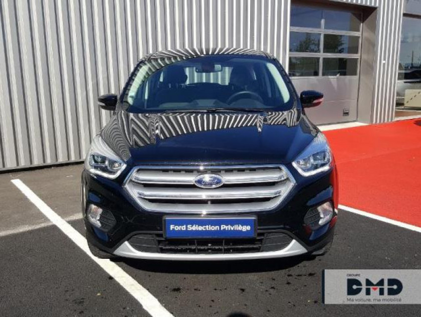 Ford Kuga 1.5 Ecoboost 150ch Stop&start Titanium Business 4x2 Euro6.2 - Visuel #4