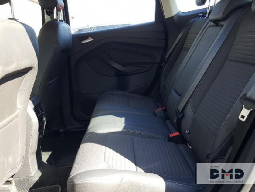 Ford Kuga 1.5 Ecoboost 150ch Stop&start Titanium Business 4x2 Euro6.2 - Visuel #10