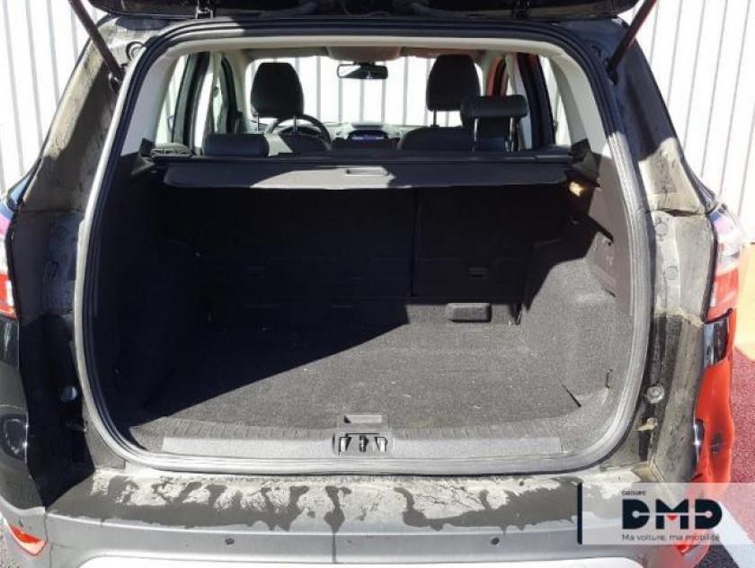 Ford Kuga 1.5 Ecoboost 150ch Stop&start Titanium Business 4x2 Euro6.2 - Visuel #12