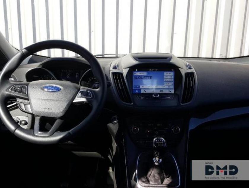 Ford Kuga 1.5 Ecoboost 150ch Stop&start Titanium Business 4x2 Euro6.2 - Visuel #5