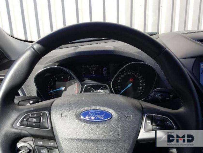 Ford Kuga 1.5 Ecoboost 150ch Stop&start Titanium Business 4x2 Euro6.2 - Visuel #7